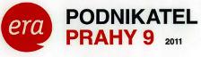 logo certifikace Podnikatel Prahy 9